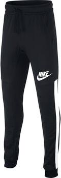 Nike Sportswear broek Jongens Zwart