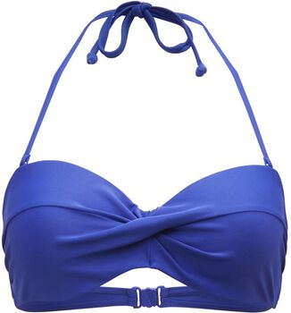 etirel Maggy bikinitop Dames Blauw