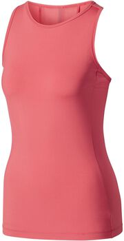 Adidas Speed top Dames Rood