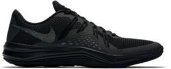 Nike Lunar Exceed TR Metallic fitness schoenen Dames Zwart