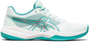 ASICS GEL-Game 7 Clay tennisschoenen Dames Groen