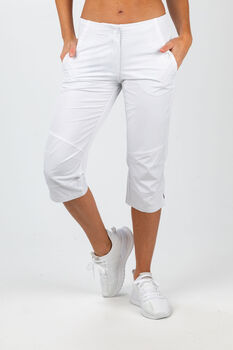 Sjeng Sports Shinee capri broek Dames Wit