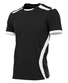 Hummel Club Shirt Ss Heren Zwart