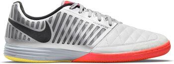 Nike Lunargato II zaalvoetbalschoenen Heren Wit