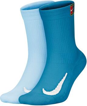 NikeCourt Multiplier Cushioned sokken Multicolor