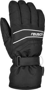 Reusch Sandor GTX handschoenen Heren Zwart
