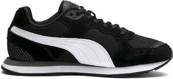 Puma Vista kids sneakers Jongens Zwart