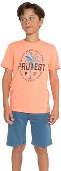 Protest Linus shirt Jongens Wit