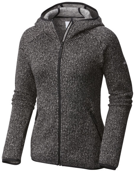 Chillin Fleece sweater