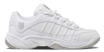 K-Swiss Outshine EU Omni tennisschoenen Dames Wit
