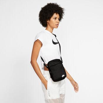 Nike Heritage 2.0 tas Zwart