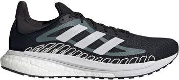 adidas SolarGlide ST sneakers Heren Zwart