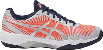 Asics GEL-Volley Elite 3 volleybalschoenen Dames Rood