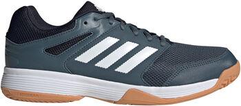 adidas Speedcourt volleybalschoenen Heren Blauw