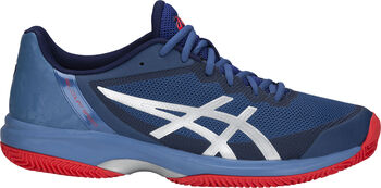 Asics GEL-Court Speed Clay tennisschoenen Heren Blauw
