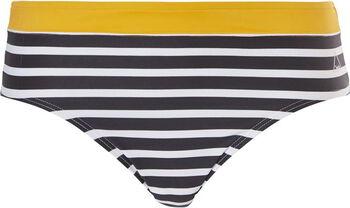 Tweka Brief bikinibroekje Dames Zwart