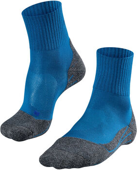 Falke TK2 Cool sokken Heren Blauw