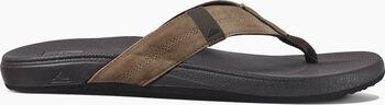 Reef Cushion Bounce Phantom slippers Heren Bruin