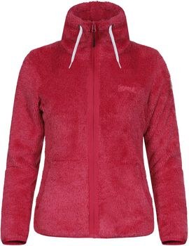 Icepeak Karmen Teddy fleece Dames Roze