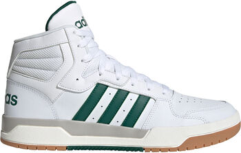 adidas Entrap Mid sneakers Heren Wit