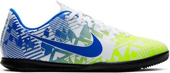 Nike Mercurial Vapor 13 Club Neymar Jr. IC kids voetbalschoenen Ecru
