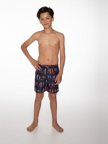 Steve kids zwemshort