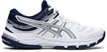 ASICS GEL-Beyond 6 volleybalschoenen Dames Wit