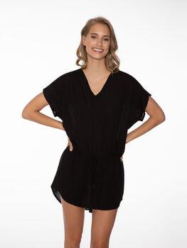 Protest Cis blouse Dames Zwart