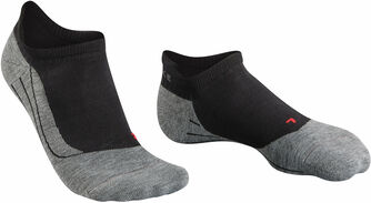 RU4 Invisible sokken