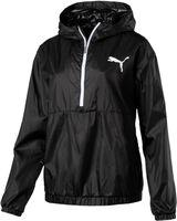 Spark 3/4 Zip hoodie