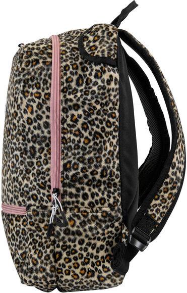 Fun Leopard rugzak