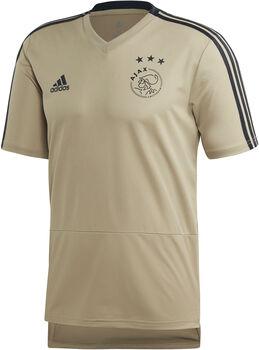 ADIDAS Ajax Amsterdam Training shirt Heren Blauw