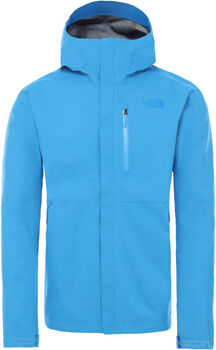 The North Face Dryzzle Futurelight jack Heren Blauw