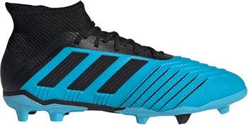 ADIDAS Predator 19.1 FG voetbalschoenen Blauw