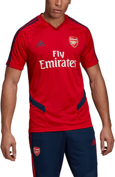 ADIDAS Arsenal FC training shirt Heren Rood