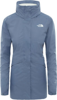 The North Face Arashi II Triclimate jack Dames Grijs