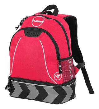 Hummel Brighton Backpack Oranje