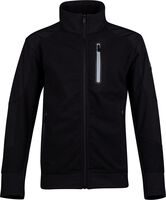 Sky Valley full zip top