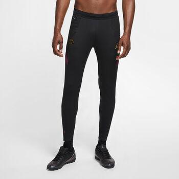 Nike VaporKnit Paris Saint-Germain Strike Drill broek Heren Zwart