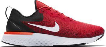 Nike Odyssey React hardloopschoenen Heren Rood