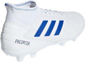 ADIDAS Predator 19.3 FG voetbalschoenen Heren Wit