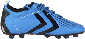 Hummel Zoom FG kids voetbalschoenen Blauw