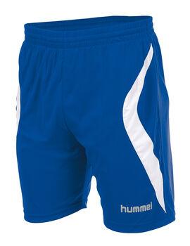 Hummel Manchester Short Heren Blauw