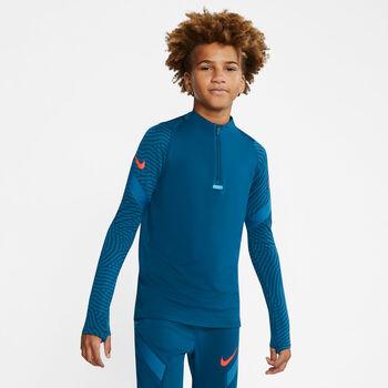Nike Dri-FIT Strike kids top Blauw