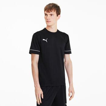 Puma Teamgoal Training shirt Heren Zwart