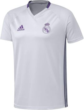 ADIDAS Real Madrid Home training shirt 2016/2017 Heren Zwart