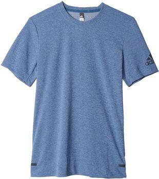 Adidas Climachill jr shirt Jongens Blauw