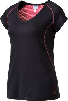 ENERGETICS Gamantha shirt Dames Zwart