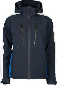 8848 Molina ski-jas Heren Blauw