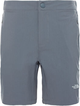 The North Face Extent III short Dames Grijs